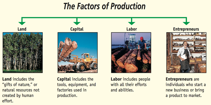 factors of production in india Pestle analysis of india presents the political, economic, social, technological, legal and environmental factors, affecting its external macro environment.