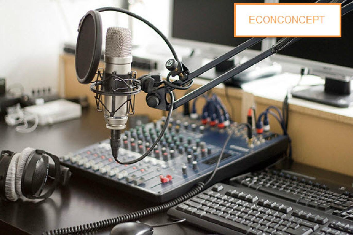 Podcast – EconConcept